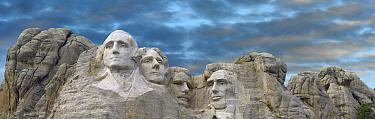 Mount Rushmore National Monument near Keystone, South Dakota  -  Tim Fitzharris