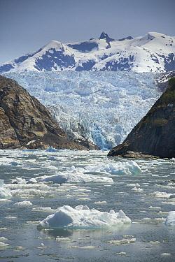 Sawyer Glacier, Tracy Arm Fjord, Alaska  -  Matthias Breiter