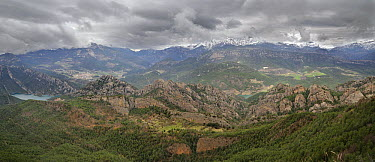 Pyrenees, Catalonia, Spain  -  Albert Lleal