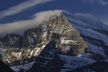 Mount Gould, Glacier National Park, Montana  -  Sumio Harada