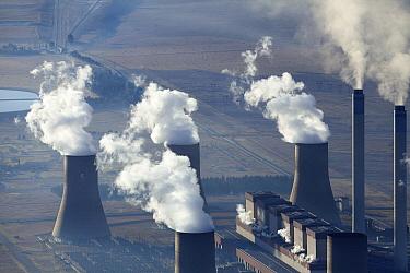 Tutuka Power Station, Mpumalanga, South Africa  -  Richard Du Toit