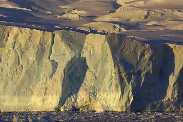 Iceberg, Neko Harbor, Antarctic Peninsula, Antarctica  -  Hiroya Minakuchi
