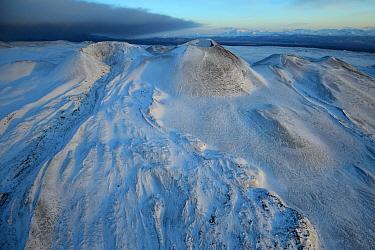 Tolbachik Volcano, Kamchatka, Russia  -  Sergey Gorshkov