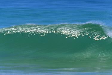 Waves, Costa Rica, Latin America  -  Bob Barbour