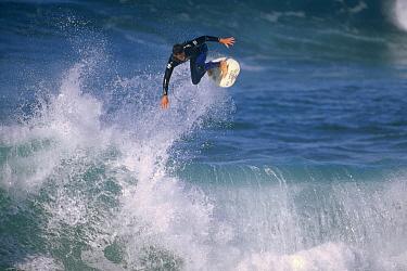 Homer Henard, December 1997, central coast, California  -  Bob Barbour