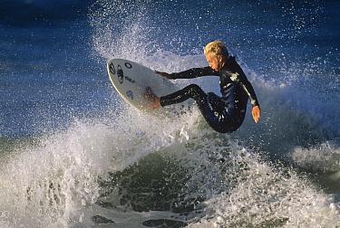 Omar Etcheverry, October 1997, central coast, California  -  Bob Barbour