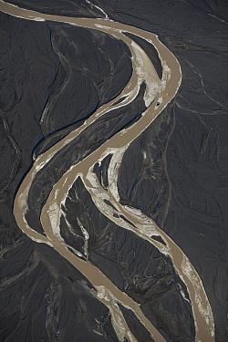 Copper River, Alaska  -  Michael Quinton