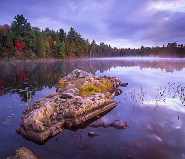 Lang Lake, Ontario, Canada  -  Tim Fitzharris