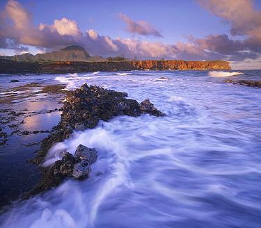 Shipwreck Beach, Kauai, Hawaii  -  Tim Fitzharris