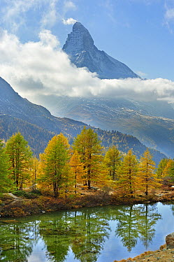 The Matterhorn, Switzerland  -  Thomas Marent