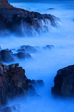 Coast, Pembrokeshire Coast National Park, Wales, United Kingdom