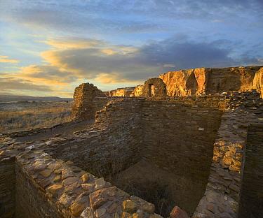 Pueblo Bonito, Chaco Culture National Historical Park, New Mexico