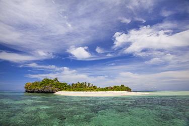 Nukus Island, Koon Marine Reserve, Maluku, Indonesia