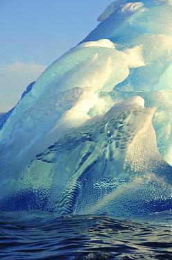 Iceberg, Straight of Vaigat, Greenland