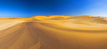 Sand dunes, Swakopmund, Namibia Desert, Namibia