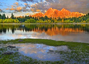 Ruby Range, Lost Lake Slough, Colorado