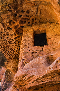 Honeycomb Ruin, Cedar Mesa, Bears Ears National Monument, Utah