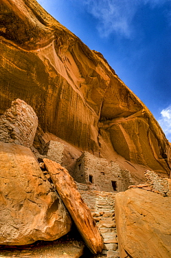 River House Ruin, Butler Wash, Bears Ears National Monument, Utah