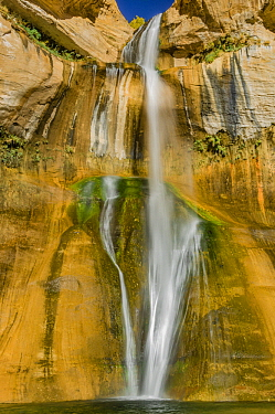 Waterfall, Grand Staircase-Escalante National Monument, Utah