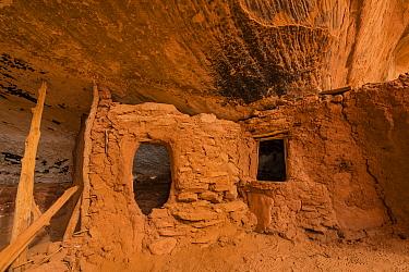 Moon House ruins, Grand Gulch, Bears Ears National Monument, Utah