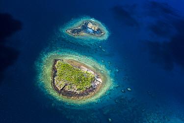 Tropical islands, Mayotte, Indian Ocean