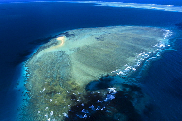 Reef and Saziley Island, Mayotte, Indian Ocean