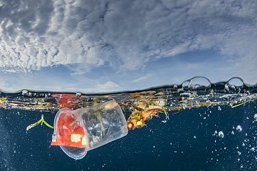 Marine plastic pollution, Lesser Sunda Islands, Indonesia