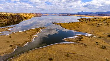 Lake Magadi, Rift Valley, Kenya