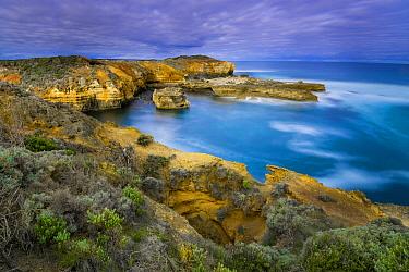 Coast, Bay of Islands Coastal Park, Victoria, Australia