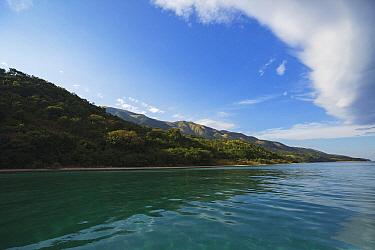 Lake Tanganyika, Gombe National Park, Tanzania