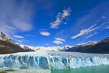 Perito Moreno Glacier, Argentine Lake, Los Glaciares National Park, Patagonia, Argentina
