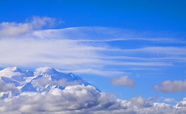 Mount Denali, Denali National Park, Alaska