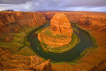 Colorado River at Horseshoe Bend, Glen Canyon National Recreation Area, Arizona