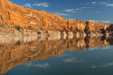 Reservoir, Glen Canyon National Recreation Area, Utah