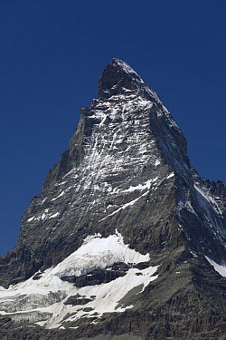 The Matterhorn, Alps, Switzerland  -  Ingo Arndt