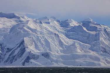 Cape Hallett, Ross Sea, Antarctica. Photographed for The Freshwater Project