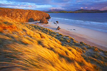 Faraid head, Durness, Sutherland, Scotland, May 2007