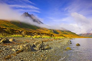 Bukhta Natalia, Koryaksky Nature Reserve, Kamchatka Peninsula, Russia