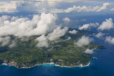 Lombok island, West Nusa Tenggara province, Indonesia, February 2012