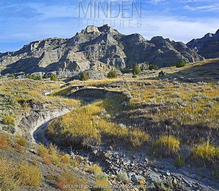 Mokoshika State Park, Montana  -  Tim Fitzharris
