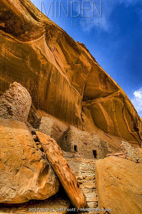 River House Ruin, Butler Wash, Bears Ears National Monument, Utah