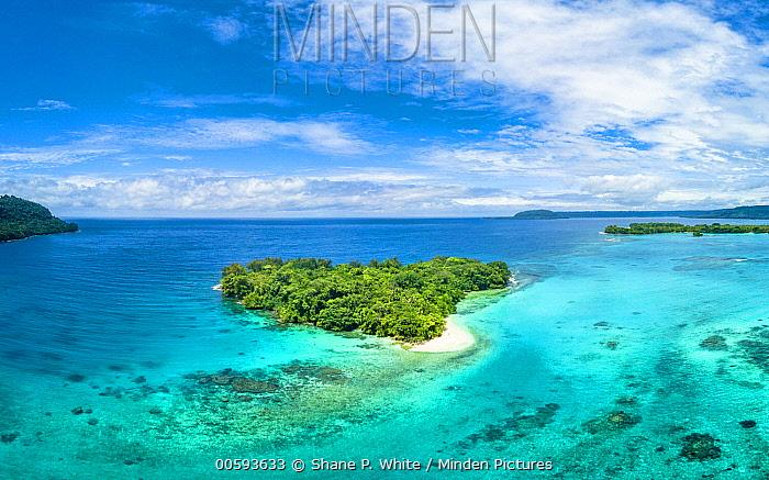 Malmas Island, Espiritu Santo, Vanuatu