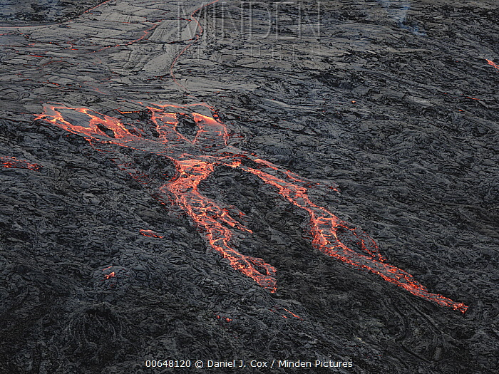 Lava, Fagradalsfjall Volcano, Iceland