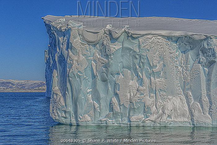 Iceberg, Ilulissat, Iceland