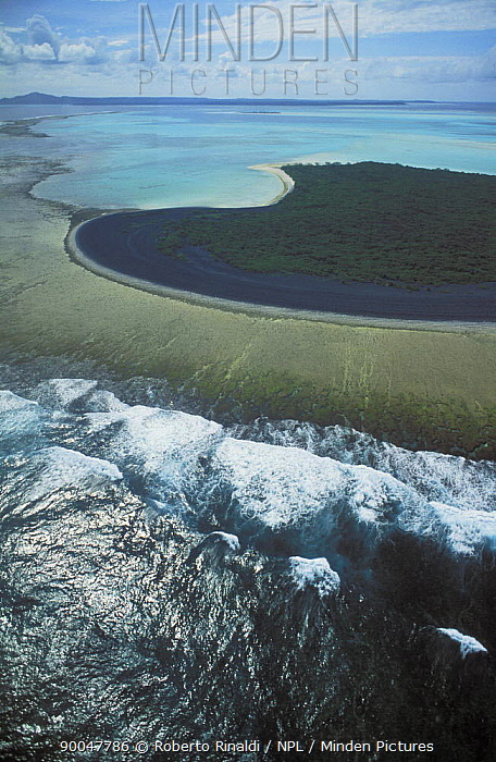Ile des Pins (Isle of Pines, Kanak Island), Grande Terre, New Caledonia, Melanesia  -  Roberto Rinaldi/ npl