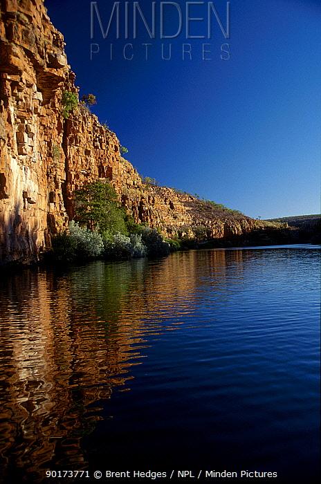 The Kimberleys Western Australia  -  Brent Hedges/ npl