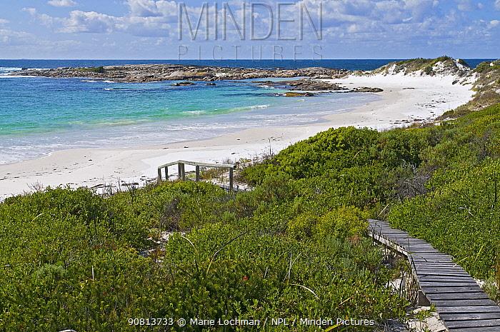 Sandy Bight - Cape Arid National Park, South west, Western Australia, October 2010